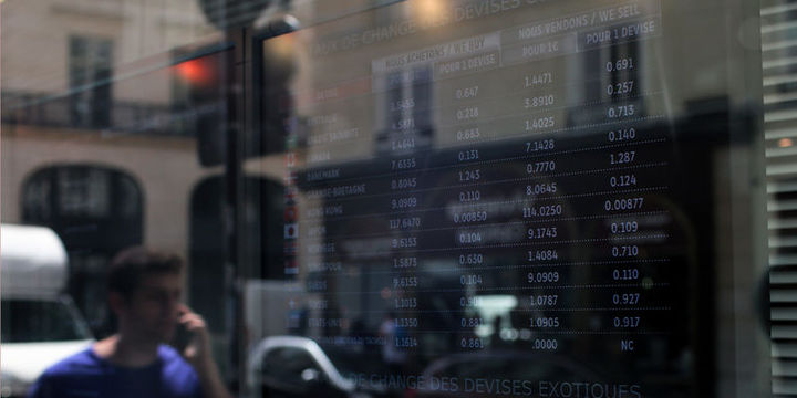 Avrupa borsaları OPEC ile yükseliyor