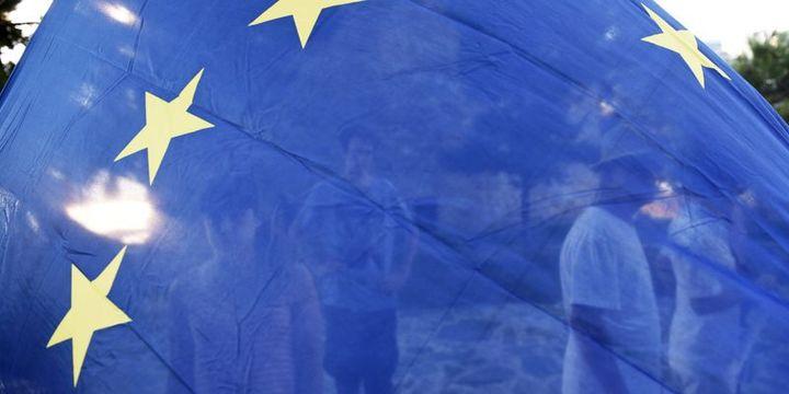Euro bölgesi ekonomik güveni 8 ayın yükseğinde