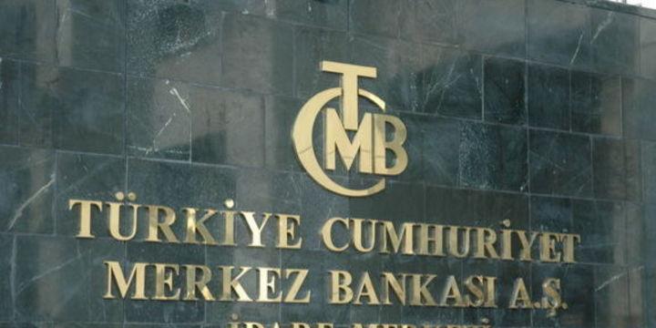 TCMB: Kısa vadede enflasyonda düşüş öngörülmektedir