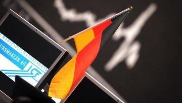 Almanya'da enflasyon Eylül'de arttı