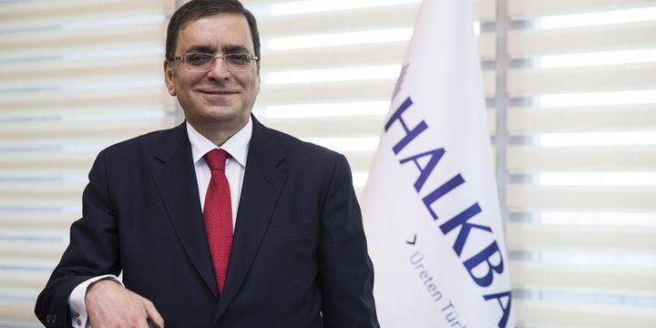 Halkbank/Taşkesenlioğlu: Yabancı para borçlanmada 25-50 baz puan artış olabilir