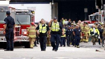 ABD'de tren kazası: 1 ölü, 100'den fazla yaralı