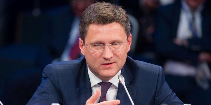 Rusya OPEC kararına eşlik etmeye hazır