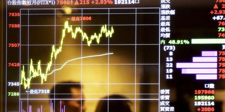 Gelişen ülke varlıkları Deutsche Bank riskiyle düşüşte