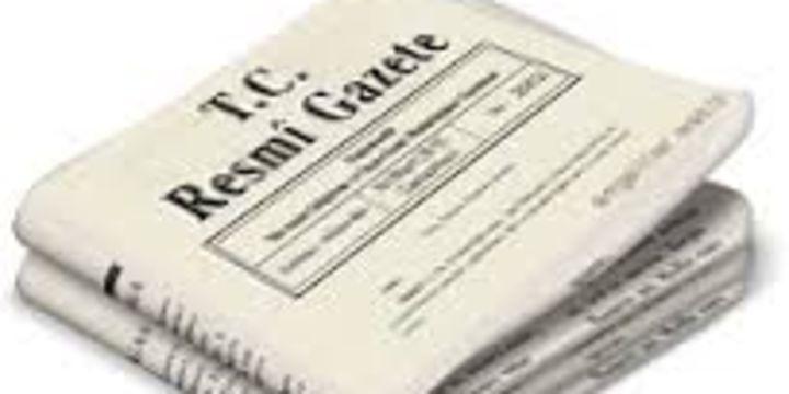Ar-Ge merkezleri ve maaşlarındaki vergi istisnası Resmi Gazete