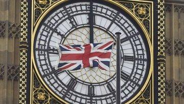 İngiltere 2. çeyrek büyümesi yüzde 0.7'ye revize edildi