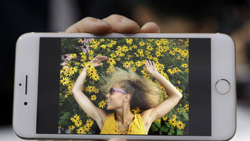 iPhone 7 ve Apple Watch 7, 7 Ekim'de satışa sunuluyor