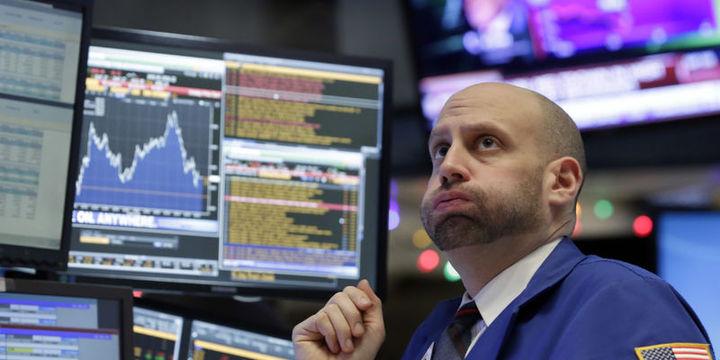 """Küresel piyasalarda """"Deutsche Bank"""" tedirginliği büyüyor"""