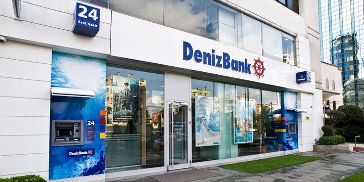 Denizbank 214 milyon TL'lik alacağını 23 milyon TL'ye sattı
