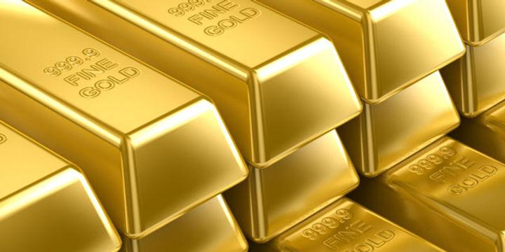 Altın ihracatı 4 yılın en yükseğine çıktı