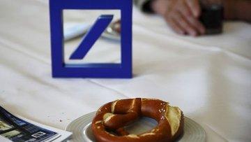 Avrupa para piyasalarında Deutsche Bank stresi artıyor