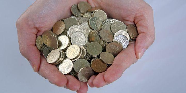"""Cebimizdeki """"bozuk"""" para miktarı 2 milyar lirayı aştı"""