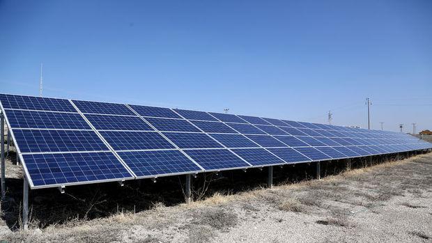 Güneş enerjisinde 1,5 milyar dolarlık ilk ihale Konya'da