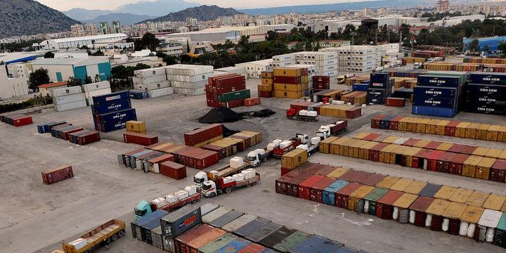 Gümrük Bakanlığı: Dış açık % 14.66 artarak 4.3 milyar dolar oldu