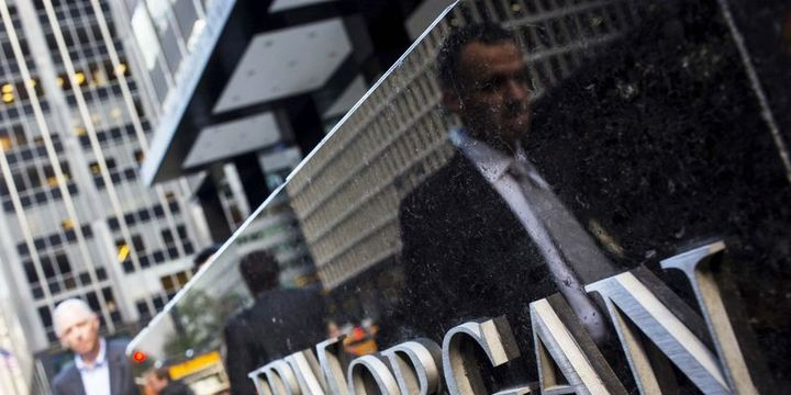 JP Morgan Türkiye