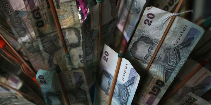 Gelişen ülke paraları Fed beklentisiyle düşüyor