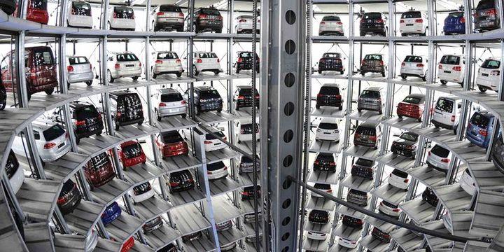 Otomobil ve hafif ticari araç pazarı Eylül