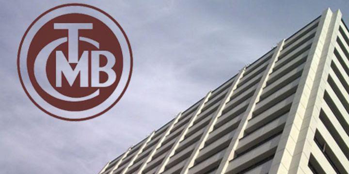 TCMB: Akaryakıttaki vergi artışı enflasyondaki iyileşmeyi sınırladı