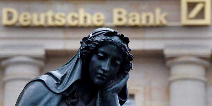 Deutsche Bank:Türkiye