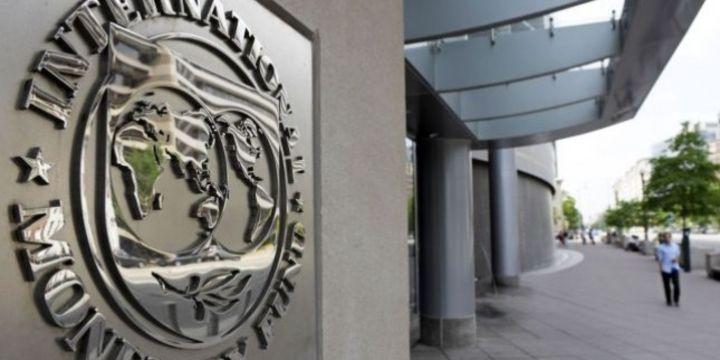 IMF Türkiye büyüme beklentisini yüzde 3.3