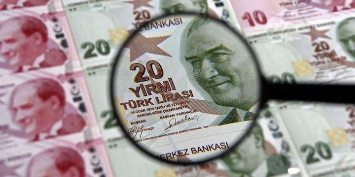 JCR/Ökmen: Türkiye Fed'in olası faiz artırımlarına hazırlıklı değil