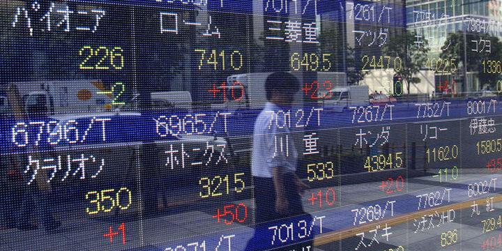Japonya hisseleri Fed açıklamaları sonrası yükseldi