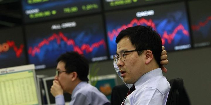 """Asya hisseleri """"Japonya ve petrol"""" desteğiyle yükseldi"""