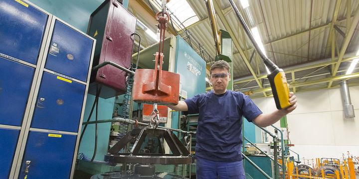 Almanya fabrika siparişleri Ağustos