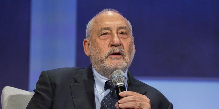Stiglitz: On yıla kadar Euro Bölgesi