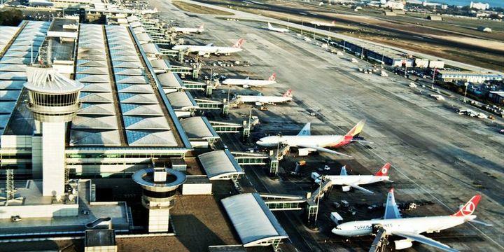 DHMİ: Eylül'de yolcu sayısı yüzde 7.7 azaldı