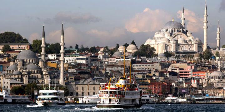 JCR Türkiye