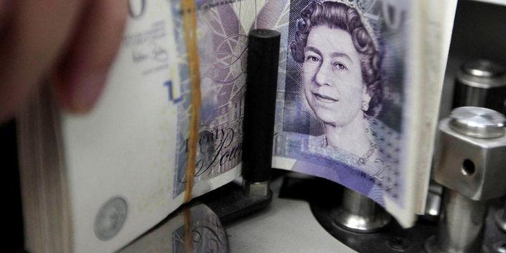 İngiliz sterlininde tombul parmak iddiası