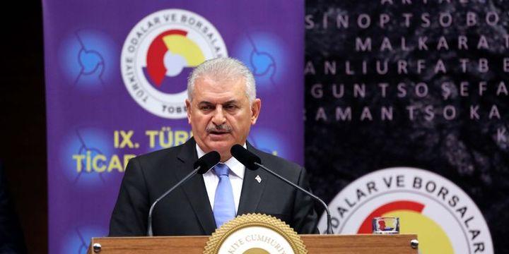 Başbakan: Bağdat