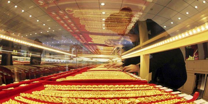 Eylülde 7,1 ton altın ithal edildi