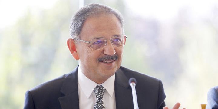 Özhaseki: 15 milyar liralık taşınmaz devlete geçti