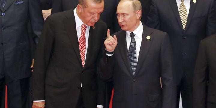 Türkiye geçiş sürecinde Esad'a takılmayacak