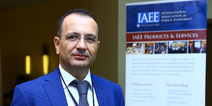 IAEE/Kumbaroğlu: Türkiye ve Rusya'nın daha fazla insiyatif alacağı bir dönemin arifesindeyiz