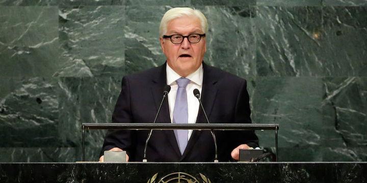 Almanya: ABD, Rusya gerilimi üst seviyede,soğuk savaş döneminden daha tehlikeli