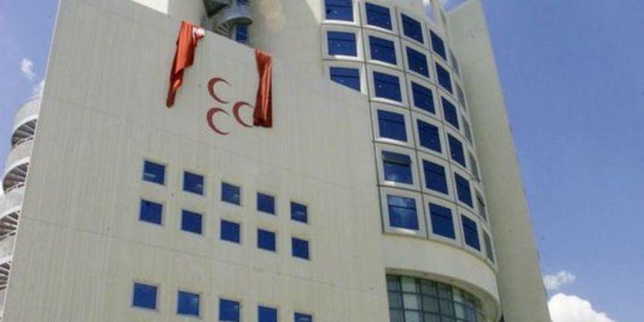 MHP, teşkilatlarına 'kongre takvimi başladı' dedi