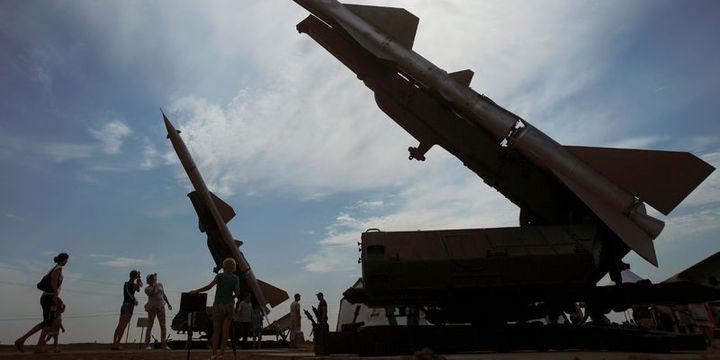 Savunma ve havacılığın devleri Ankara