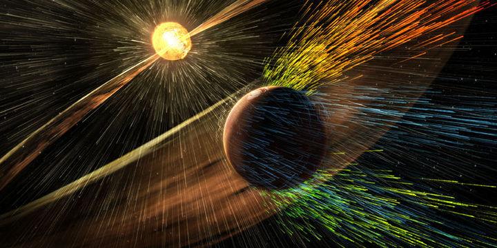 Boeing: Mars