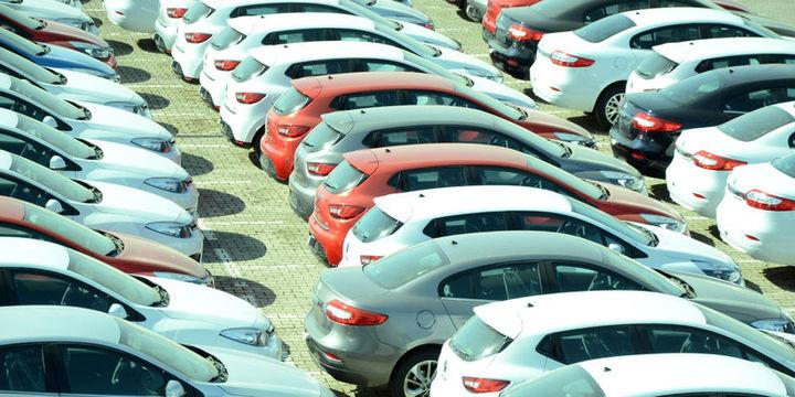 Otomotiv ihracatı uzun tatile rağmen yüzde 3,7 arttı