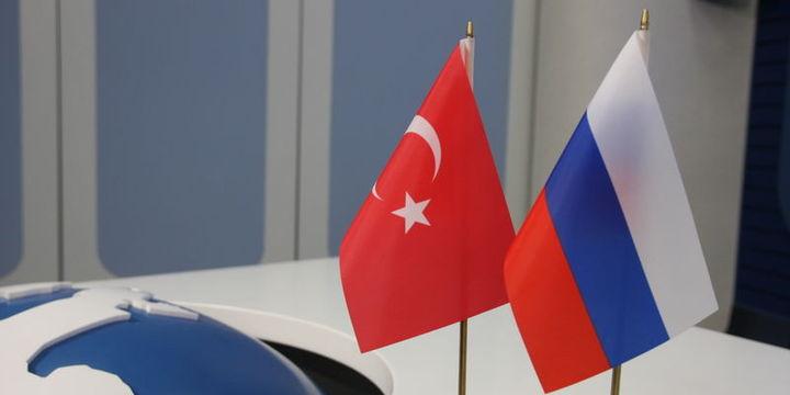 Türkiye-Rusya ortak yatırım fonu kuruluyor
