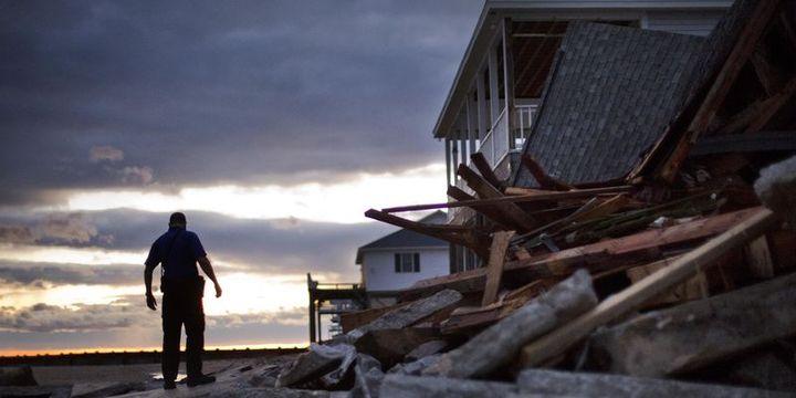Matthew Kasırgası ABD