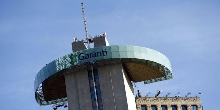 Garanti Bankası Rusya iştirakini 40.4 milyon dolara satıyor