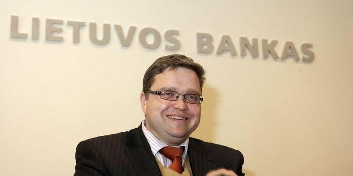 AMB/Vasiliauskas: Enflasyon AMB hedefine ulaşma yolunda