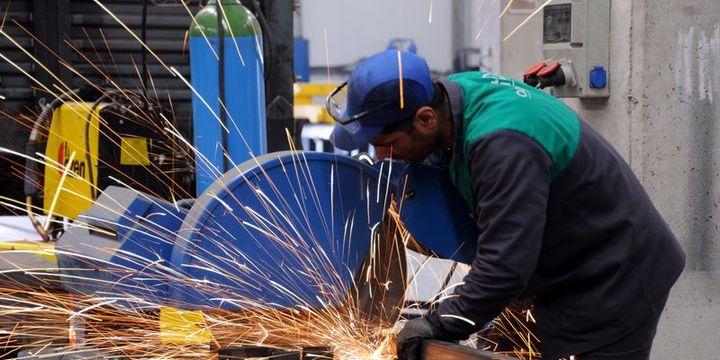 Uzmanlar sanayi üretim verisini değerlendirdi