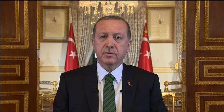 Erdoğan:Enerji sorunu çözülmeden kalkınma mümkün değil