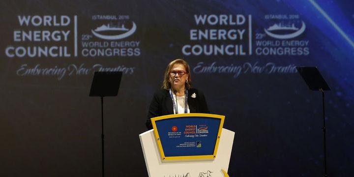 Sabancı: Türkiye'nin hala enerji sektörüne yatırım yapması gerekiyor