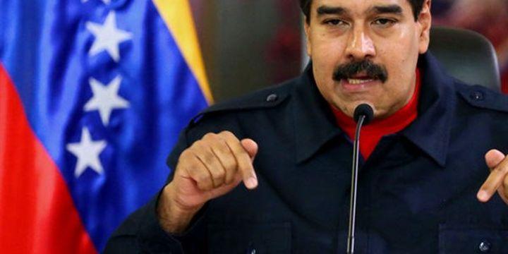 Venezuela Devlet Başkanı: OPEC üyeleri petrol piyasasının istikrarı için çalışmalı